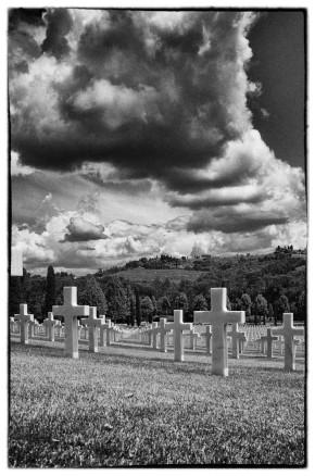 Cimitero degli Americani ai Falciani, Firenze